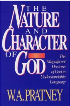 The Nature and Character of God